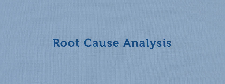 Is your root cause analysis software hindering your investigations?